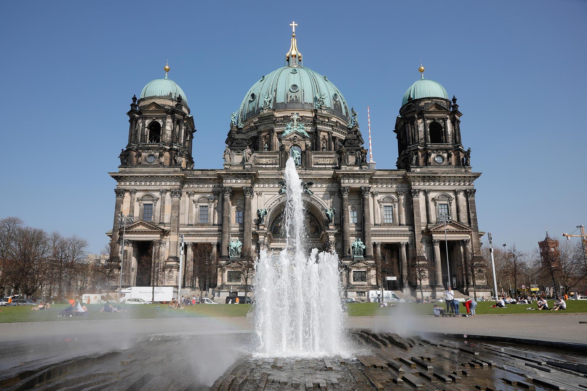 Haushaltswerbung Prospektverteilung Berlin Brandenburg Potsdam